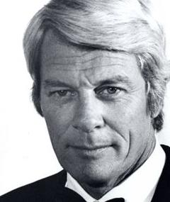 Photo of Peter Graves