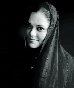 Photo of Tanvi Azmi