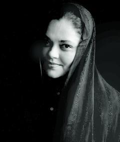 Photo of Tanvi Azmi
