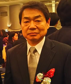Photo of Takehide Shibanushi