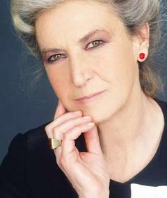 Photo of Barbara Alberti