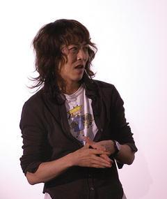 Photo of Naoyuki Tsuji