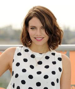 Photo of Lauren Cohan