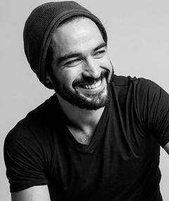 Photo of Alfonso Herrera