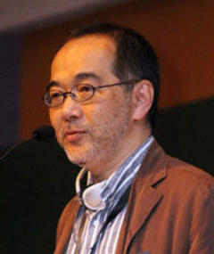 Photo of Shirô Sasaki