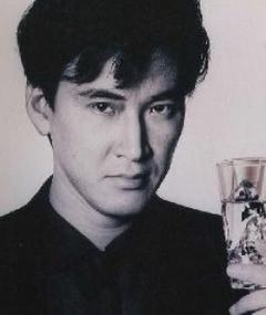 Photo of Yusaku Matsuda