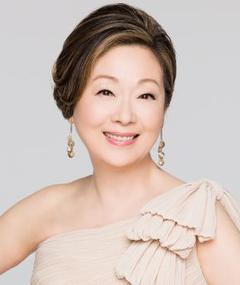 Photo of Saori Yuki