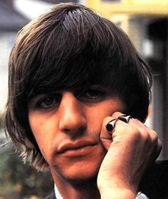 Photo of Ringo Starr