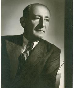 Photo of Joseph Schenck