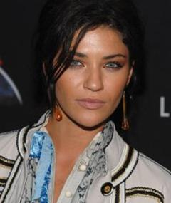 Photo of Jessica Szohr