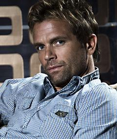 Photo of David Chokachi