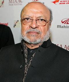Photo of Shyam Benegal