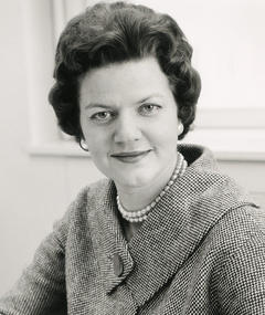 Photo of Doris Anderson