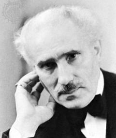 Photo of Arturo Toscanini