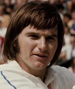 Photo of Jimmy Connors