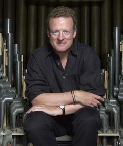Photo of Howard Goodall