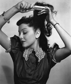Photo of Ann Rutherford
