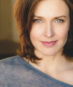 Photo of Brenda Strong