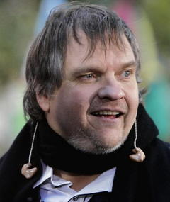 Photo of Meat Loaf