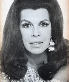 Photo of Jacqueline Susann