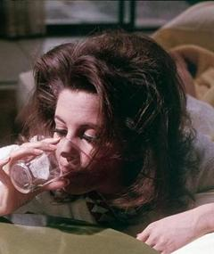 Photo of Barbara Parkins