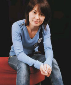Photo of Sanae Kobayashi