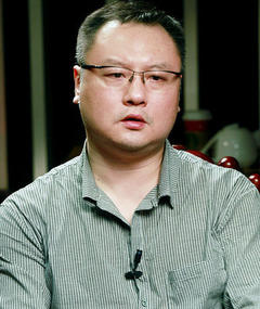 Photo of Teng Hua-Tao
