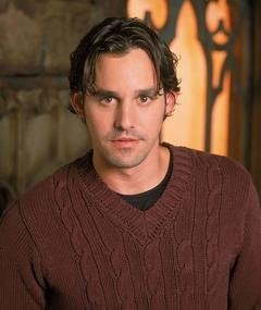 Photo of Nicholas Brendon