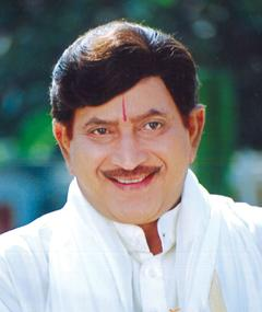 Photo of Krishna Ghattamaneni