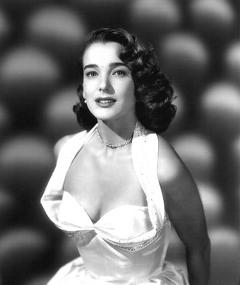 Photo of Julie Adams