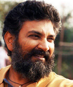 Photo of S.S. Rajamouli