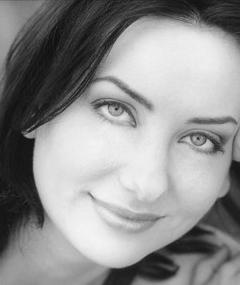 Photo of Heather Juergensen