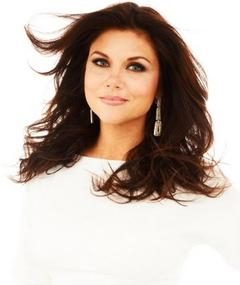 Photo of Tiffani Thiessen