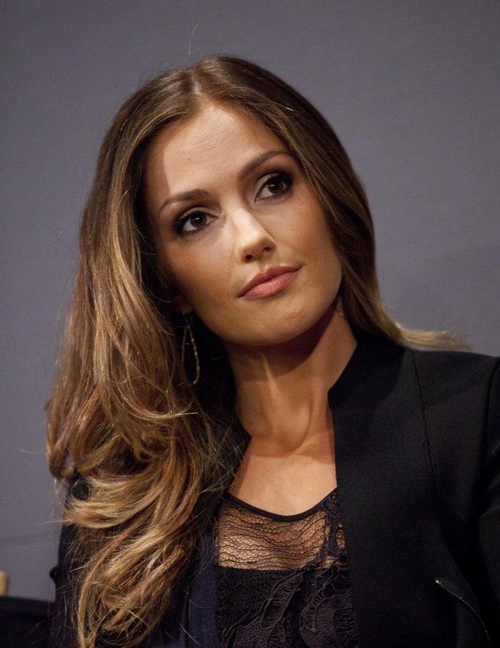 Minka Kelly Movies Bio And Lists On Mubi