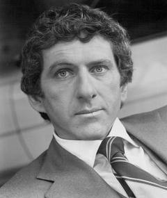 Photo of Barry Newman