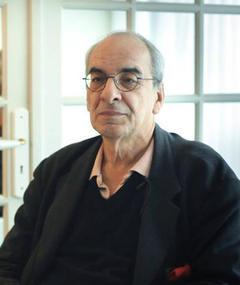 Photo of Pierre B. Reinhard