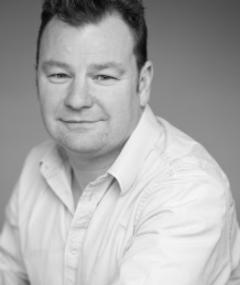 Photo of Paul Donovan