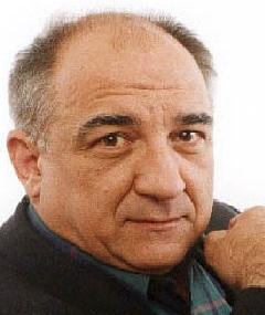 Photo of Ivan Bekjarev
