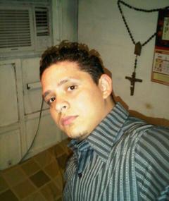 Photo of Ernesto Escalona