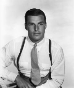 Photo of Buster Crabbe