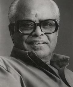 Photo of K. Balachander
