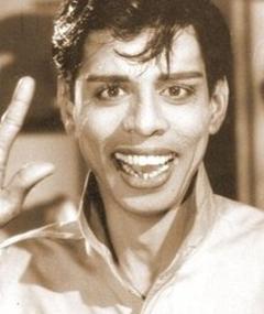 Photo of Nagesh