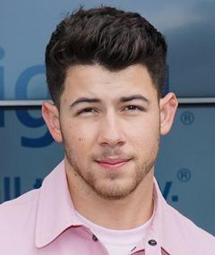 Photo of Nick Jonas