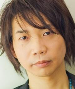 Photo of Junichi Suwabe
