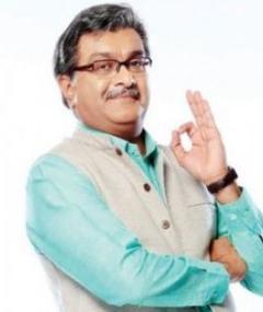 Photo of Siddharth Randeria