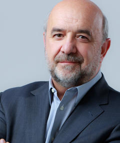 Photo of Mikel Lejarza