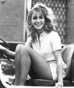 Photo of Caroline John
