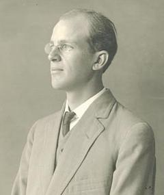 Photo of Ralph Dawson