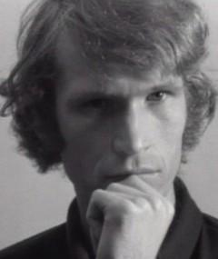 Photo of Bas Jan Ader