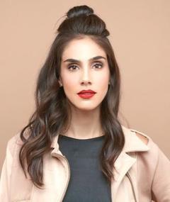 Photo of Sandra Echeverria